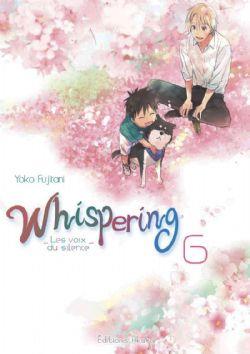 WHISPERING, LES VOIX DU SILENCE -  (FRENCH V.) 06