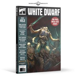 WHITE DWARF -  APRIL 2020 (ENGLISH)