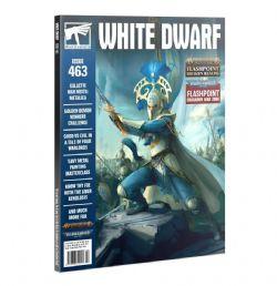 WHITE DWARF -  APRIL 2021 (ENGLISH) 463