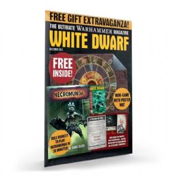 WHITE DWARF -  DECEMBER 2019 (ENGLISH)
