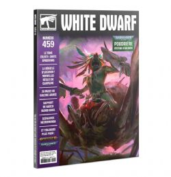 WHITE DWARF -  DECEMBER 2020 (FRENCH) 459