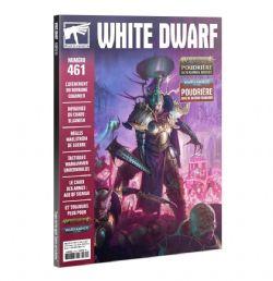 WHITE DWARF -  FEBRUARY 2021 (FRENCH) 461