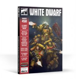 WHITE DWARF -  JANUARY  2020 (FRENCH)