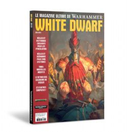 WHITE DWARF -  JUIN 2019 (FRENCH)