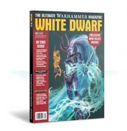 WHITE DWARF -  MAY 2019 (ENGLISH)