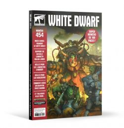 WHITE DWARF -  MAY 2020 (FRENCH) 454