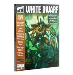 WHITE DWARF -  OCTOBER 2020 (FRENCH) 457