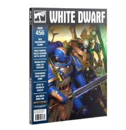 WHITE DWARF -  SEPTEMBER 2020 (ENGLISH) 456