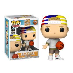 WHITE MEN CAN'T JUMP -  POP! VINYL FIGURE OF BILLY HOYLE (4 INCH) 977