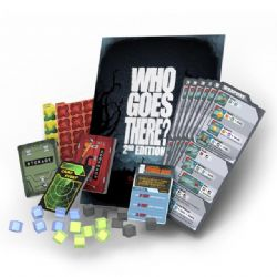 WHO GOES THERE? -  UPGRADE PACK (ENGLISH)