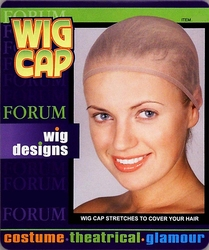 WIG ACCESSORIES -  WIG CAP