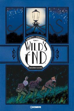 WILD'S END -  PREMIÈRES LUEURS 01