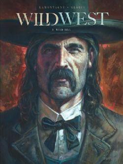 WILD WEST -  WILD BILL 02