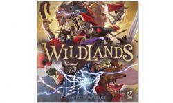 WILDLANDS (ENGLISH)
