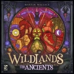 WILDLANDS -  THE ANCIENTS (ENGLISH)