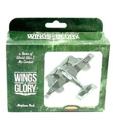 WINGS OF GLORY -  WW2 - BF.110 C-4 (SHUPP) AIRPLANE PACK