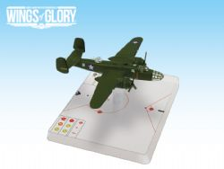 WINGS OF GLORY -  WW2 - NORTH AMERICAN B-25C MITCHELL (BAUER) AIRPLANE PACK