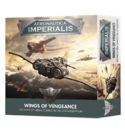 WINGS OF VENGEANCE -  AERONAUTICA IMPERIALIS