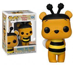 WINNIE THE POOH -  POP! VINYL FIGURE OF WINNIE THE POOH (BEE COSTUME) (4 INCH) 1034