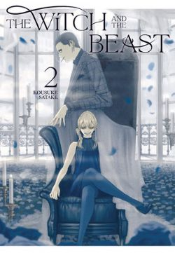 WITCH AND THE BEAST, THE -  (ENGLISH V.) 02