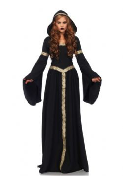 WITCH -  PAGAN WITCH COSTUME (ADULT)