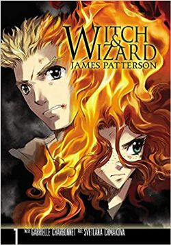 WITCH & WIZARD (ENGLISH V.) - USED