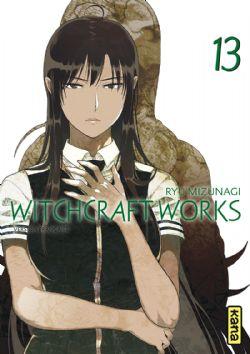 WITCHCRAFT WORKS -  (FRENCH V.) 13