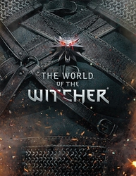 WITCHER, THE -  WORLD OF THE WITCHER