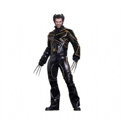 WOLVERINE -  WOLVERINE ACTION FIGURE (11INCHES) -  X-MEN THE LAST STAND HOT TOYS