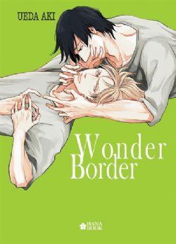 WONDER BORDER -  (FRENCH V.)