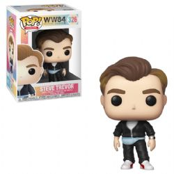 WONDER WOMAN -  POP! VINYL FIGURE OF STEVE TREVOR) (4 INCH) -  WONDER WOMAN 1984 326