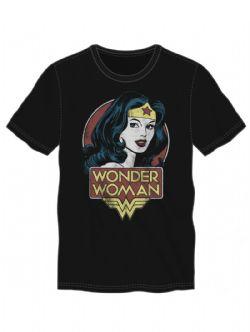 WONDER WOMAN -