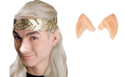 WOOCHIE SPECIAL F/X -  ELVEN EARS TIPS KIT