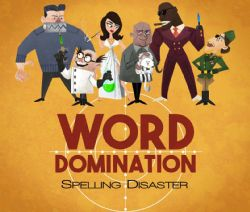 WORD DOMINATION (ENGLISH)