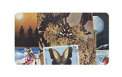 WORLD -  15-PACK WORLD STAMPS MINI-SHEETS (SERIES A)
