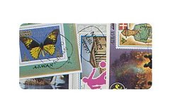 WORLD -  15-PACK WORLD STAMPS MINI-SHEETS (SERIES D)