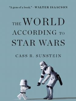 WORLD ACCORDING TO STAR WARS, THE