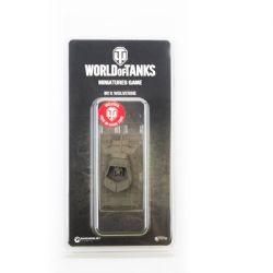 WORLD OF TANKS -  M10 WOLVERINE (ENGLISH) -  AMERICAN