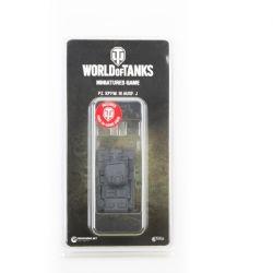 WORLD OF TANKS -  PANZER III J (ENGLISH) -  GERMAN