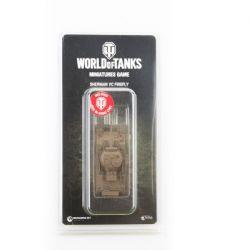 WORLD OF TANKS -  SHERMAN VC FIREFLY (ENGLISH) -  BRITISH