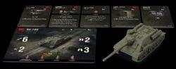 WORLD OF TANKS -  SU-100 (ENGLISH) -  SOVIET