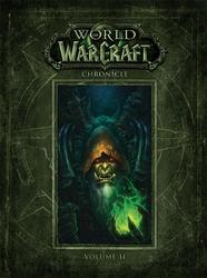 WORLD OF WARCRAFT -  CHRONICLE 02