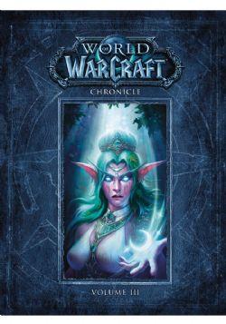 WORLD OF WARCRAFT -  CHRONICLE 03