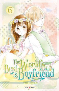 WORLD'S BEST BOYFRIEND, THE -  (FRENCH V.) 06