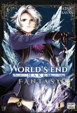 WORLD'S END HAREM -  (FRENCH V.) -  FANTASY 04