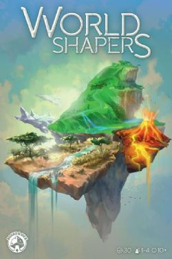 WORLD SHAPERS (ENGLISH)