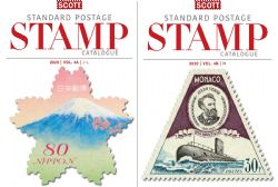 WORLD STAMPS -  2020 STANDARD POSTAGE STAMP CATALOGUE (J-M) 04