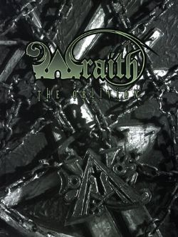 WRAITH : THE OBLIVION -  CORE BOOK - 2ND EDITION (ENGLISH)
