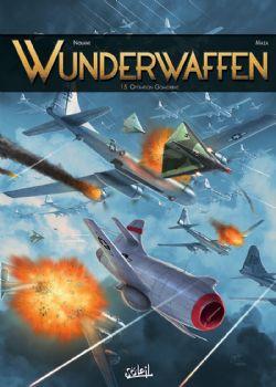 WUNDERWAFFEN -  OPÉRATION GOMORRHE 15