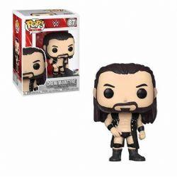 WWE -  POP! VINYL FIGURE OF DREW MCINTYRE (4 INCH) 87